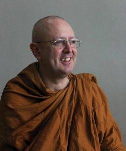 Buddhist monk ajahn brahm